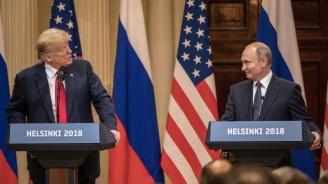 Руският посланик в САЩ: Москва е отворена за посещение на Путин във Вашингтон