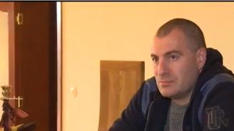 Арестуваха Емил Първанов - Ембака