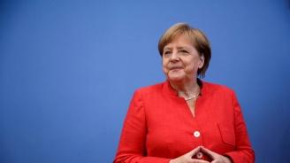 Меркел: При Тръмп трансатлантическите отношения са под силен натиск