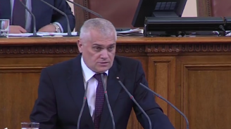 Валентин Радев предупреди, че има риск да се разнесе чумата по животните (видео)