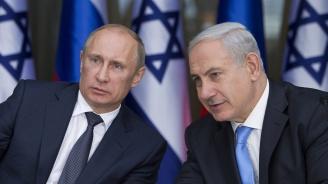 Израел: Ще продължим да се борим срещу иранското военно присъствие в Сирия