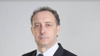 Народен представител от ГЕРБ с приемна в Бургас