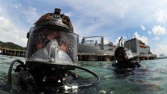 17 станаха жертвите на потъналото корабче в Мисури