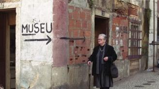 103-годишна жена прогони крадци с бастуна си