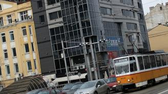 Временна организация на движението в София заради мач
