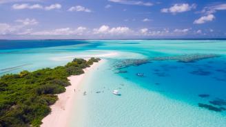 Най-прелестните плажове по света