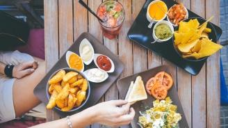Най-странните хранителни фобии
