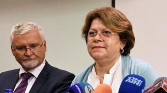 Татяна Дончева: Промените няма да се направят през избори