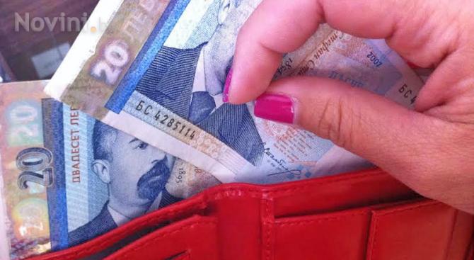 КНСБ иска увеличение на заплатите в бюджетната сфера и въвеждане на необлагаем минимум