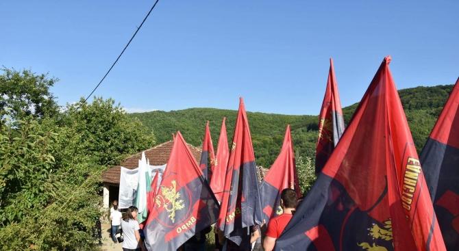 ВМРО: Спирането на Истанбулската конвенция –  победа за Патриотите!