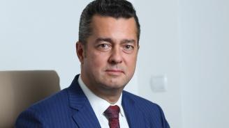 """Николай Логофетов: """"Здраве без граници"""" е премиум продукта в портфолиото от здравни застраховки"""