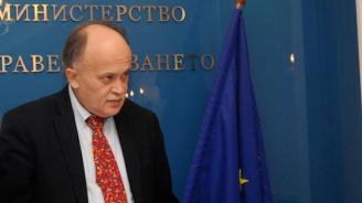 Бойко Пенков: Много добра е идеята за единен орган, изпращащ българите на лечение в чужбина