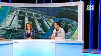 Антоанета Христова: Лидер извън управляващата партия не се вижда