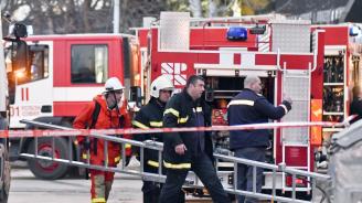 Българският модул за наземно гасене на горски пожари е в готовност за съдействие на гръцката страна