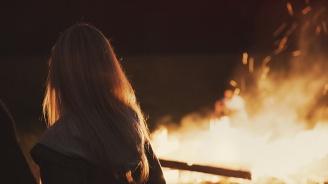 Българка разказва за кошмарната нощ заради огнения ад в Гърция