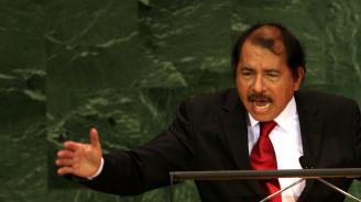 Президентът на Никарагуа не смята да подава оставка