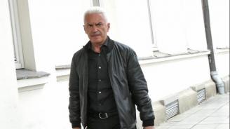 Сидеров: Пратил съм Симеонов във властта, за да вдига пенсиите, а не да се разхожда с шумомер (обновена+видео)