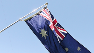 Премиерът на Нова Зеландия настоява Австралия да си смени знамето