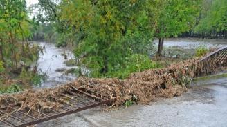 Комисия към МС в пълна готовност заради засегнатите райони в Тетевен