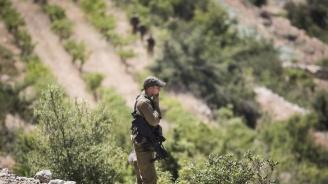 Трима палестинци са убити на ивицата Газа