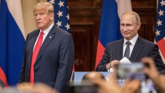 Следващата лична среща между Доналд Тръмп и Владимир Путин няма да се проведе пред 2018 година
