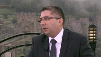 Нанков: Строим най-евтините магистрали, но не за сметка на качеството
