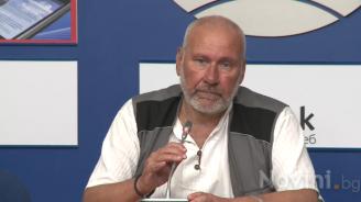 Николай Овчаров: Перперикон е една енциклопедия за развитието на християнството (видео+снимки)