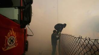 Вижте как може да помогнете на пострадалите от пожарите край Атина