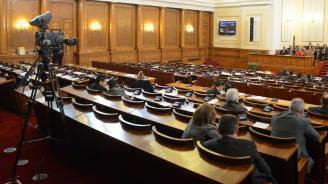 Шестима министри ще участват в последния парламентарен контрол