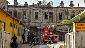 """Бивш управител на КТБ за пожара в """"Царските конюшни"""": Опожарената сграда не е наша"""