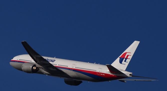 Екипът от независими разследващи на случая с полет МН370 на