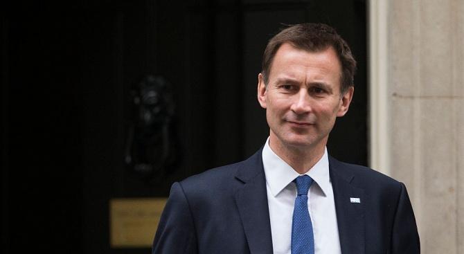 Великобритания е разтревожена от липсата на напредък за постигане на