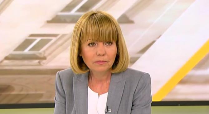 """Фандъкова: За """"Царските конюшни"""" планът е категоричен (видео)"""