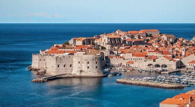 Хърватският град Дубровник, който е включен в списъка на културното