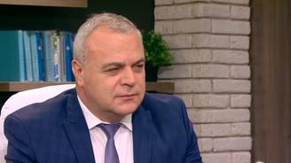 Стефан Балабанов: МВР не е Господ, работим в обстановка на вербална омраза