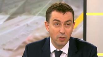 Здравко Здравков: Царските конюшни ще бъдат възстановени