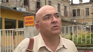 Кметът на Оборище за пожара в Царските конюшни: Ще установим собствениците в близките часове
