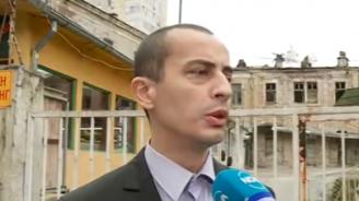 Тодор Чобанов: Царските конюшни все още могат да бъдат спасени