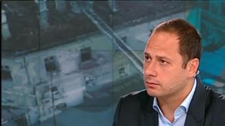 Депутат от БСП за Царските конюшни: Някой е действал сталинистки - има сграда, има проблем
