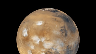 Астрофизик: Преди 3 млрд. години Марс е бил като Земята - с атмосфера и вода