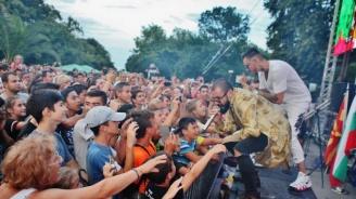 One Love Tour заля Варна с вълни от емоции