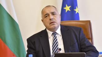 Възможно най-скоро Царските конюшни да получат статут на културна ценност, разпореди Борисов