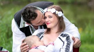 В Световната седмица на кърменето майки в Добрич ще насърчат бременни да хранят новородените по естествен начин