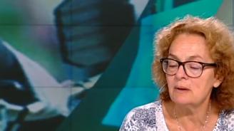 Румяна Коларова: Борисов получи своята политическа аура (видео)
