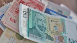 Излишъкът в държавния бюджет надхвърли 2 млрд. лева