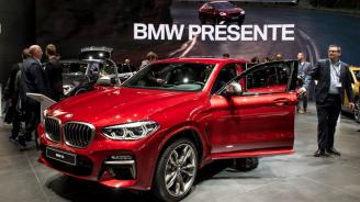 BMW инвестира в завод за 1 млрд. евро в Унгария (видео)