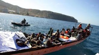 ЕК отпусна на Гърция 37,5 млн. евро за справяне с миграцията