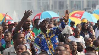 Бивш президент на Конго се завърна в страната след 11-годишно изгнание