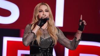 Новият албум на Мадона ще бъде с португалски привкус