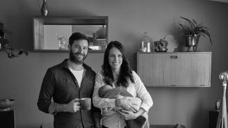 Новозеландският премиер се върна на работа след майчинство